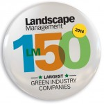Engledow Group Ranked Number 100 in Green Industry