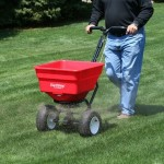 Fall Lawn Prep Part 2: Overseeding